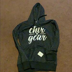 Chix Gear Hoodie
